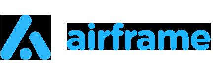Airframe Dashboard